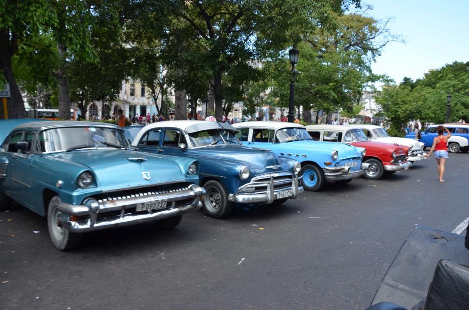 oldtimer kuba reise