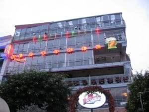 Redtower Brauerei in Alanya