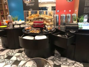 Frühstück im Stay Hotel Porto Centro Trindade