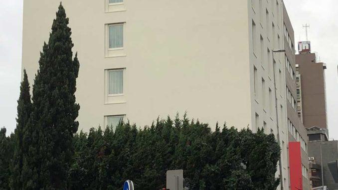 Stay Hotel Porto Centro Trindade Erfahrungsbericht